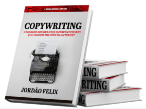 E-book CopyWriting - O Guia Para Vender Online 2.0