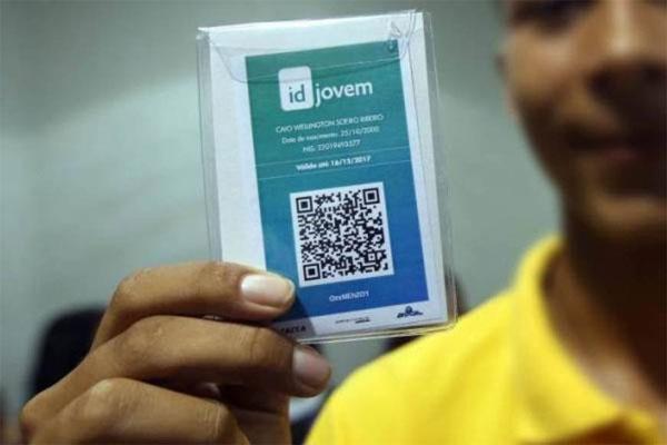 Veja como imprimir seu ID Jovem