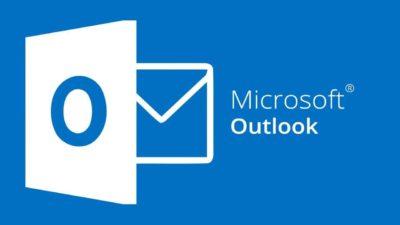 Outlook entrar